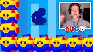 NEUER BRAWLER IN LETZTER SEKUNDE! *OMG* | Bestes DUGO Battle! | Brawl Stars deutsch
