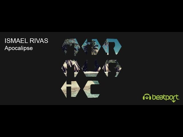 ISMAEL RIVAS_APOCALIPSE (MIR MUSIC)