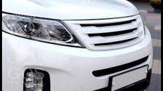 Покраска бамперов и молдингов на Авто(подготовили еше одну машину к продаже !!! похожая работа : https://www.youtube.com/watch?feature=player_embedded&v=5gzl2KLvEN8., 2014-08-24T00:42:39.000Z)