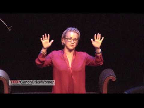 IT IS ABOUT TIME FOR EQUALITY | Gabrielle Carteris | TEDxCanonDriveWomen