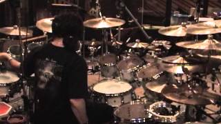 [Mike Portnoy - sysDRUMatic Chaos] - [Drums Only - Full]