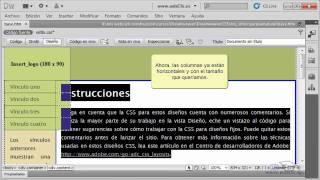 Curso de Dreamweaver CS5. 18.1. Crear un sitio completo. 1/4