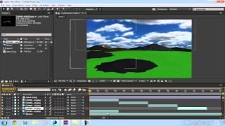 Урок анимации без скелета с помощью модификатора FFD (box)
