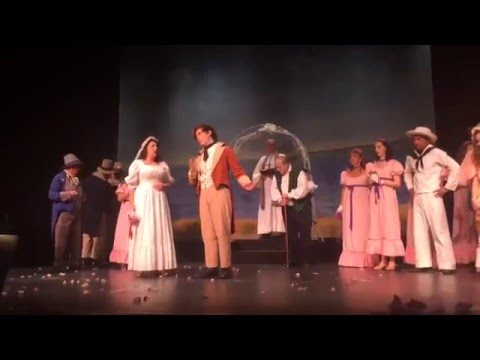 Ruddigore Act 1 Finale (Robin's Section)