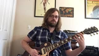 Sepultura - Slave New World Guitar Lesson