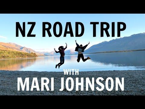 MISADVENTURE W/ MARI JOHNSON | Glenorchy, New Zealand