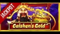 Caishen Gold - Slot Machine