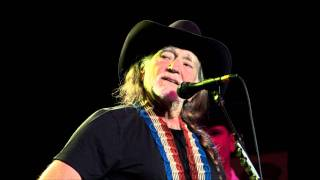 Willie Nelson - Both Sides Of Goodbye