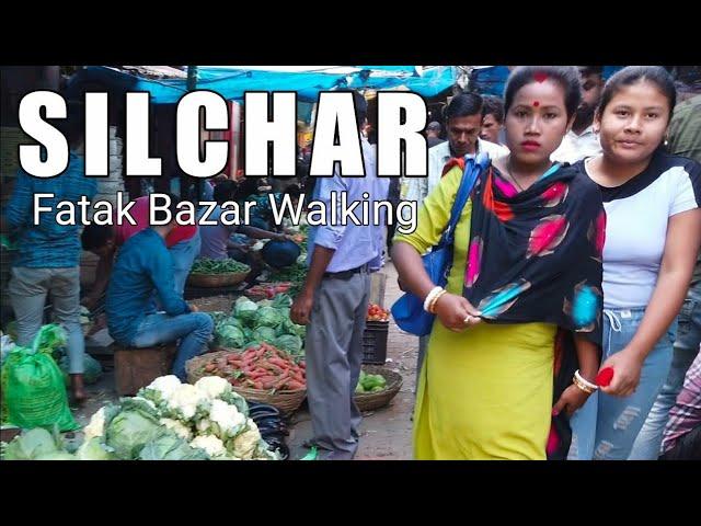 Silchar Big Bazar Market video 2017 | TravelerBase | Traveling Tips
