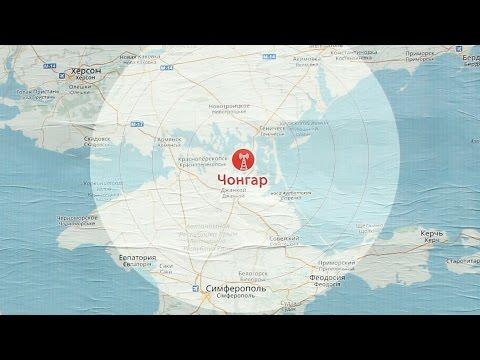 Война телебашен: Украина пытается покрыть Донбасс и Крым | ЧАС ОЛЕВСКОГО