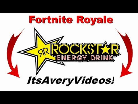 GIVEAWAY AT 1000 SUBS//SPONSORED BY ROCKSTAR ENERGY