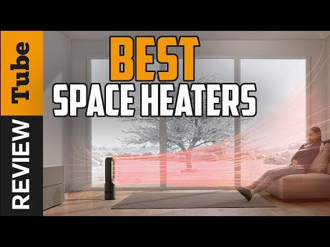 ✅Heater: Best space Heater 2019 (Buying Guide)