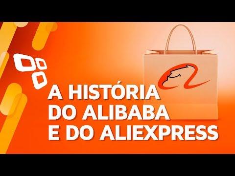A história do Alibaba e do Aliexpress - TecMundo