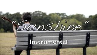 Indie Pop Rock Instrumental - Sunshine