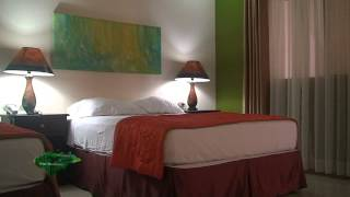Hotel Santa Fe  (santa rosa de copan)