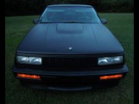 Hqdefault on 1988 Buick Lesabre
