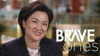 Zhang Xin, CEO of SOHO China | The Brave Ones