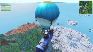 FORTNITE SEASON 8 passe de combat .. soufflé asf tremblement de terre événement en direct 🔴