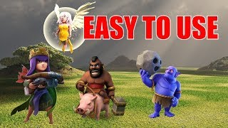 My Go-To TH10 Attack Strategy | Clash of Clans