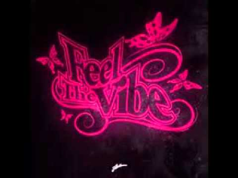 Axwell  Feel the vibe Jerry Ropero & Denis The Menace mix