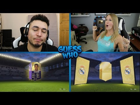 NOT LIKE THIS 😩 POTY GUESS WHO FIFA vs FANGS 🔥 (GUESS WHO PACKS)