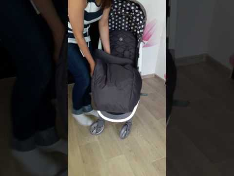 Видеообзор коляски Eleganza V2 Happy Baby