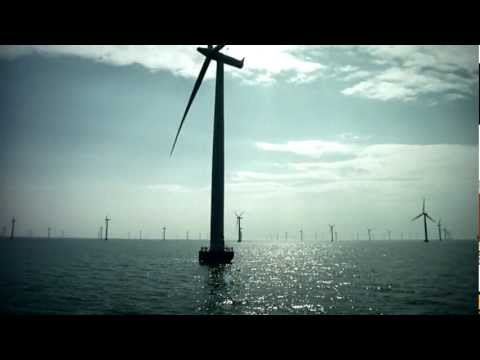 A2SEA - Offshore Wind Installation