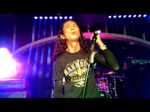 XPDC - Hidup Bersama LIVE 2015
