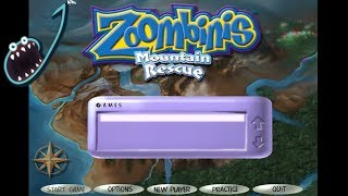 Jerma Streams - Zoombinis: Mountain Rescue