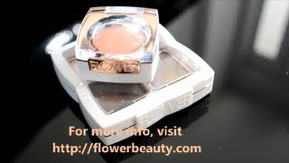 Flower Makeup Review: Creme Blush & The Flower Shadow Play Thumbnail