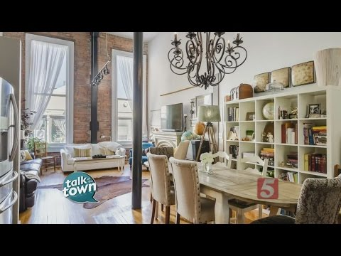 Nashville Downtown Partnership Home Tour