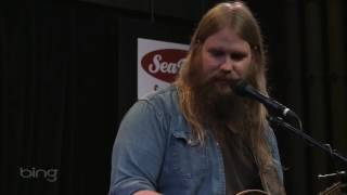 Chris Stapleton   Interview Bing Lounge