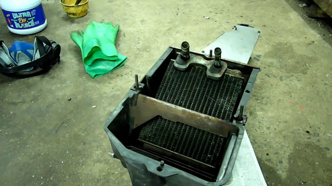 Heater Removal Chevrolet Truck  YouTube