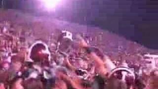 fans storm field as iu beats purdue