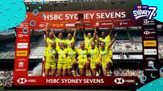 HSBC Sydney 7s 2019 - Tickets on Sale!