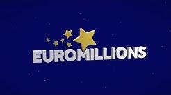 Euro Millions Ziehung vom 12.06.2020
