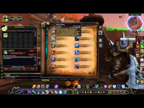 wow leveling 1 110 guide