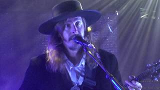 Opeth - Svekets Prins (Dignity) - Live l'Olympia Paris 2019