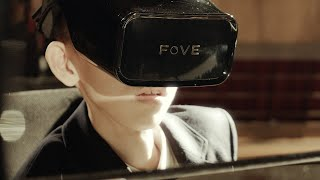 Eye Play the Piano(クラウドファンディングに参加:http://japangiving.jp/p/1809 Participate in Crowd-funding:http://japangiving.jp/c/11343 Eye Play the Pianoは、視線追跡機能を搭載した ..., 2014-12-18T03:34:34.000Z)