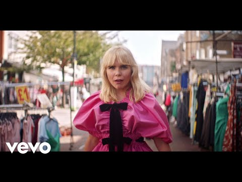 Paloma Faith - Gold (29 октября 2020)