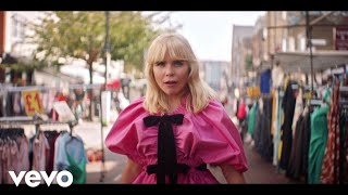 Смотреть клип Paloma Faith - Gold