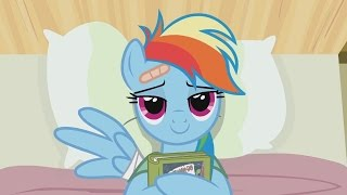 """Everything Wrong With My Little Pony Season 2 """"Read It And Weep"""" [Parody]"""