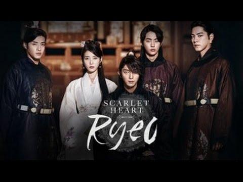 Moon Lovers - Scarlet Heart Ryeo Episode 4