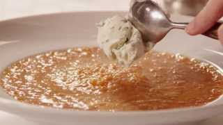Homemade Tomato Soup 30-minute Meal