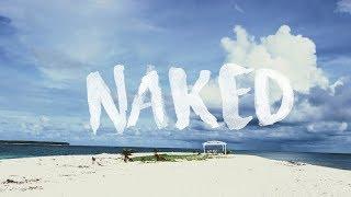 THE NAKED BEACH, DAKU & GUYAM ISLANDS.