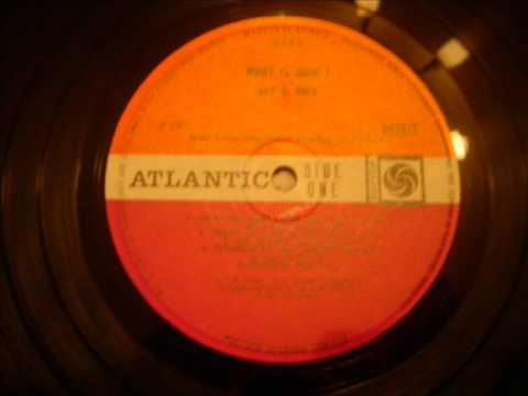 BEN E. KING - SHE'S GONE AGAIN - ATCO  and ATLANTIC LP.wmv Mp3