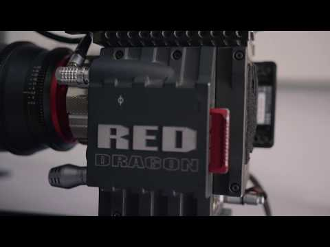 BEHIND THE TECH RED DIGITAL CINEMA