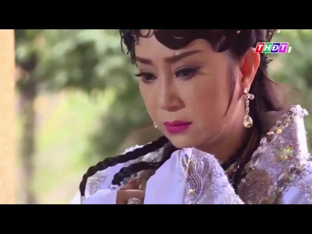TĐ Hoa Bướm Ngày Xưa - NSƯT Thoại Mỹ , Võ Minh Lâm, Linh Tâm.