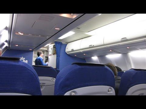 [Flight Report] KLM | Paris ✈ Amsterdam | Boeing 737-700 | Business