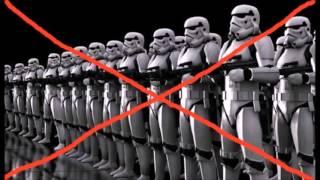 Если бы Клоны не выполнили Приказ 66 (SW T1)